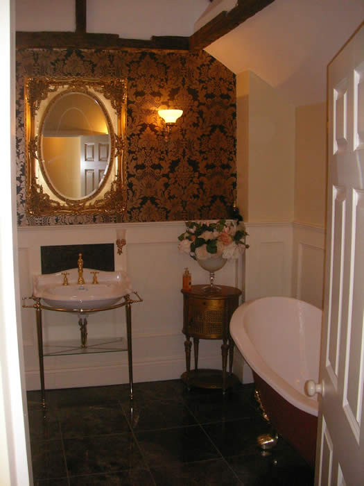 bathroom wall panelling by the wall panelling experts