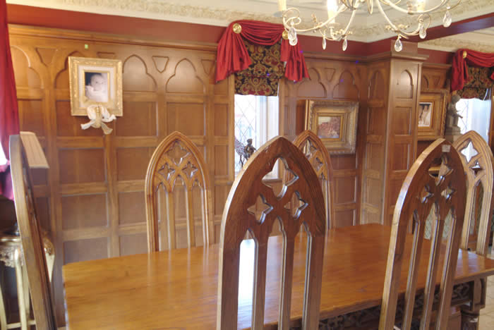 dining room wall panels blackburn lancashire made in the uk