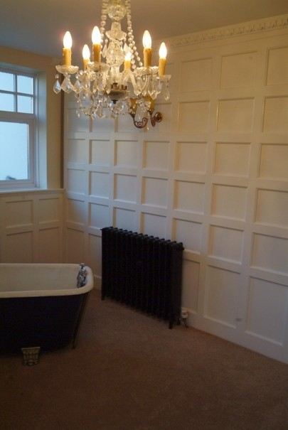 mdf wall panels  for bathrooms by wall panelling ltd