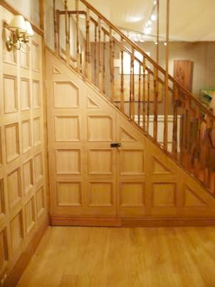 Contemporary Wall Panelling Modern Wall Panelling