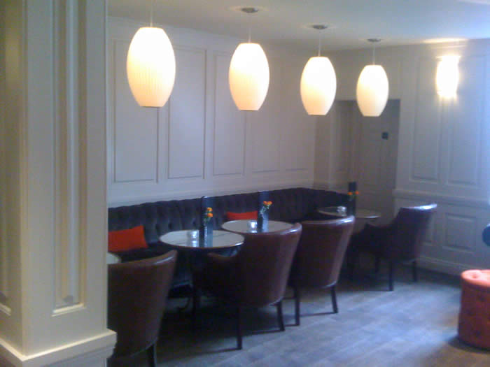 wall panelling for hotels halcyon  hotel boutique bath