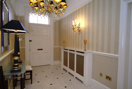 Radiator Covers Panelling Wall Panelling Experts Lancashire