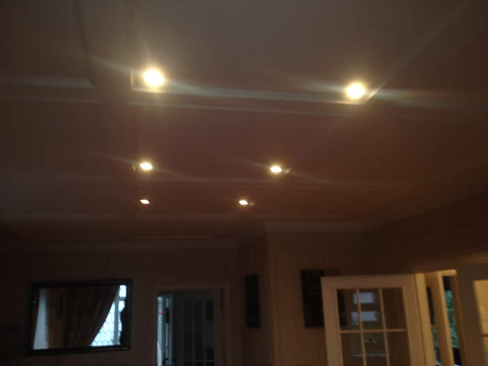 ceiling panelling magic