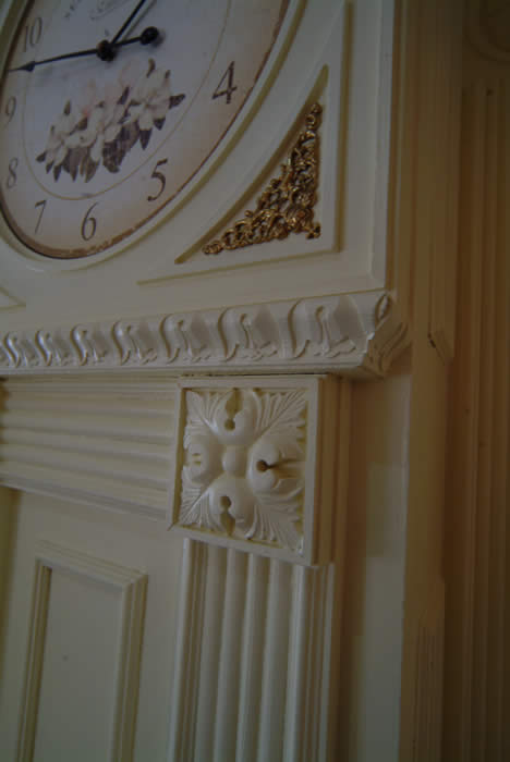 mouldings by wall panelling ltd