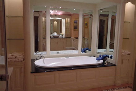 bathroom wall panelling help from wall panelling ltd