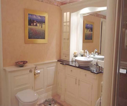 georgian wall panelling for bathrooms made for hewitt cheshire made by wall panelling experts