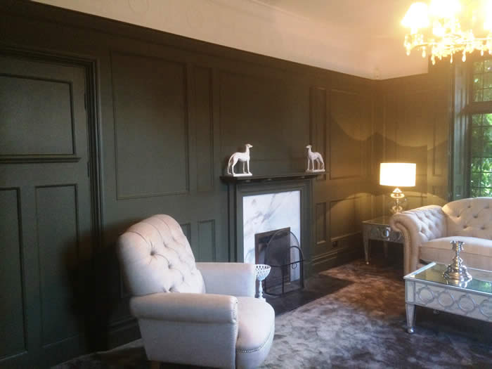 new photos in wall panelling experts rossendale lancashire
