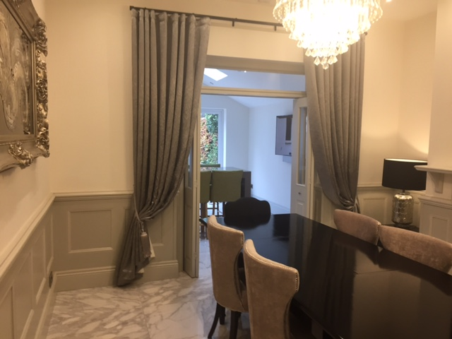 New photos in wall panelling experts rossendale lancashire Wall panelling designs living room