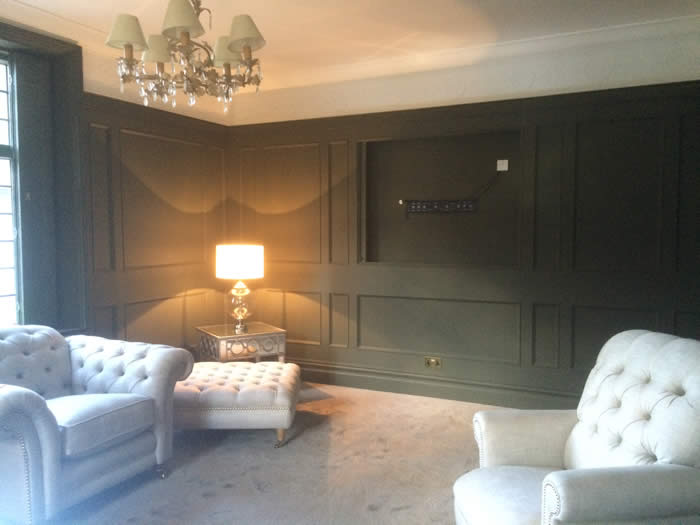 Ordinaire Mdf Beaded Panelling