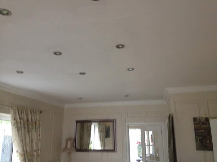 before panelling magic