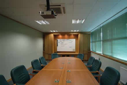 made to measure media cabinet by wall panelling for brooksons cheshire panelling for boardrooms made in teh uk by wall panelling experts