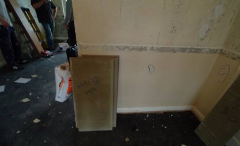 how to fir mdf wall panels by wall panelling  ltd