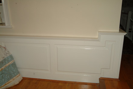 georgian wall paneling for bedrooms lancashire made in the uk