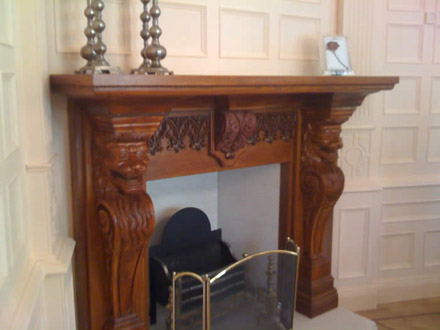 decorative wood mouldings by wall panelling ltd