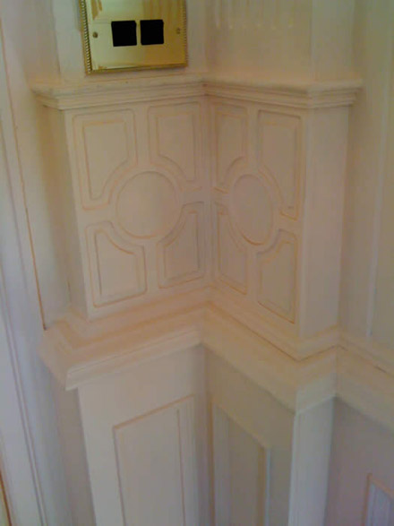 wood mouldings by wall panelling ltd