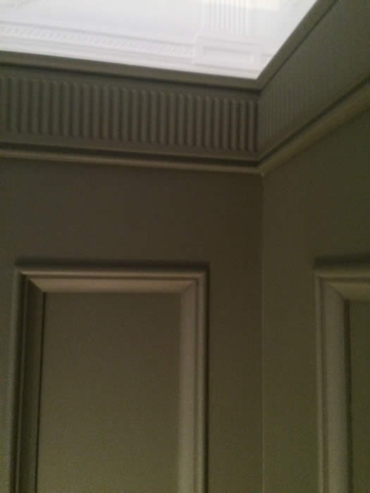 Picture Rails Wall Panelling Experts, Mirror Wall Panels Glasgow