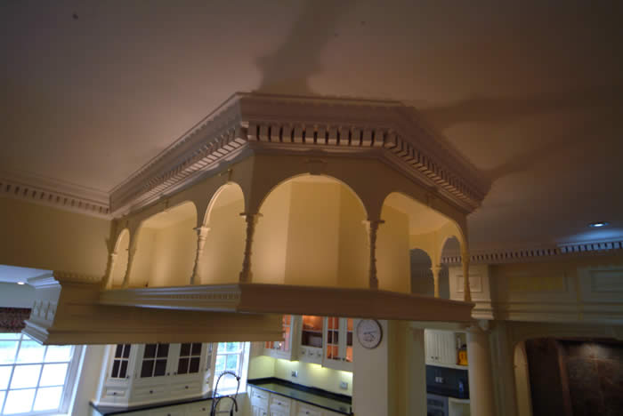 fancy mouldings by wall panelling ltd