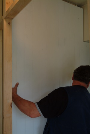 tongue and groove wall paneling by wall panelling how to fix tongue and groove panelling to stud work acorn cottage tenby holiday cottage with sykes cottages