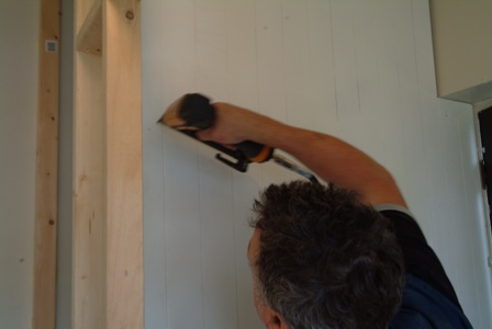 tongue and groove wall panelling how to fix tongue and groove panelling to stud work acorn cottage tenby holiday cottage with sykes cottages