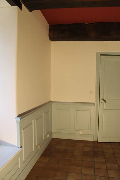 panelling in france by wall panelling experts
