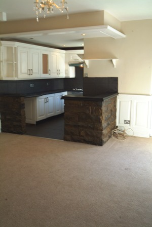 hand made kitchens lancashire