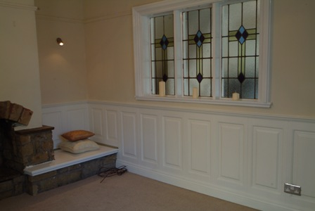 mdf wall panels by wall panelling rossendale