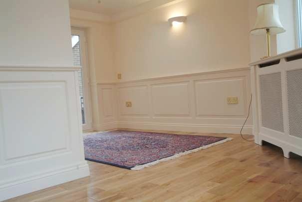 lounge wall panelling lancashire