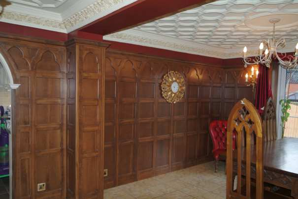 mdf wall panels by wall panelling experts dining room wall panels blackburn lancashire made in the uk