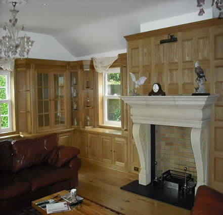 wall panelling prices