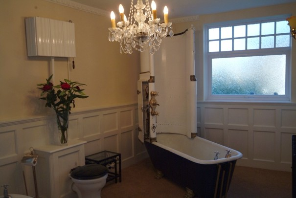 bathroom wall panelling by wall panelling ltd