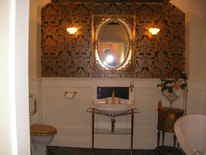 bathroom wall panelling by wall panelling experts british made