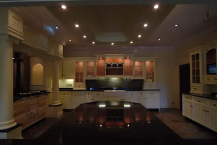 wall panelling ltd kitchens