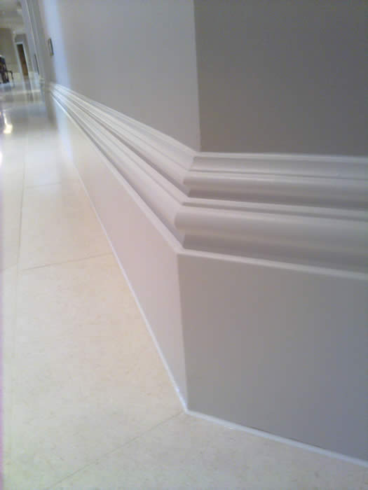 Skirting Boards Wall Panelling Experts Rossendale