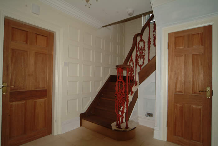 wall panelling for walls by wall panelling experts
