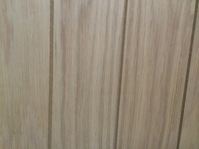 Oak Veener Tongue and groove panelling