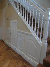 georgian wall panelling glasgow  made in the uk by wall panelling experts