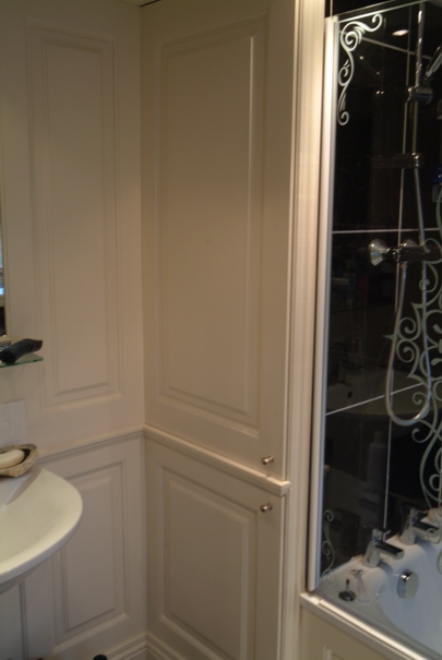 wall paneling for bathrooms by wall panelling ltd. Bathrooms   Wall Panelling Experts   Rossendale  Lancashire