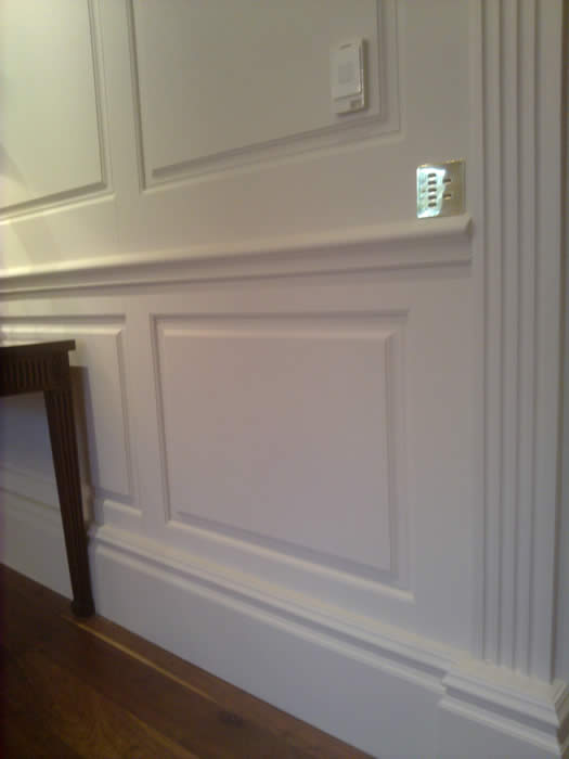 Georgian wall panelling bellefield hall london british made by wall panelling experts