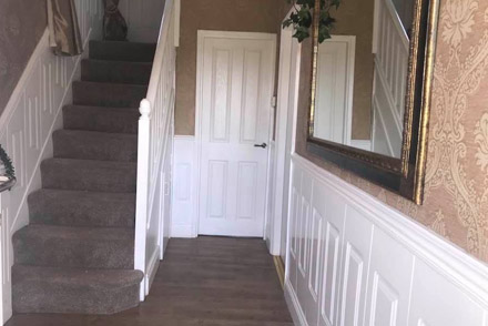 Best Wall Panelling Prices Ever Available Only From Wall Panelling Ltd Wall Panelling Ltd Wall Panels Conservatories Wall Panelling Decorative Wood
